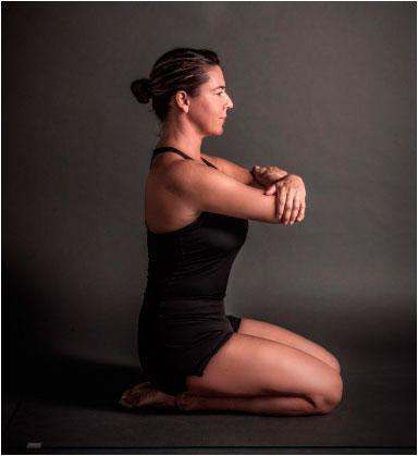 Pilar de Gonzalo  - 50 posturas que cambiarán tu vida | Yowe