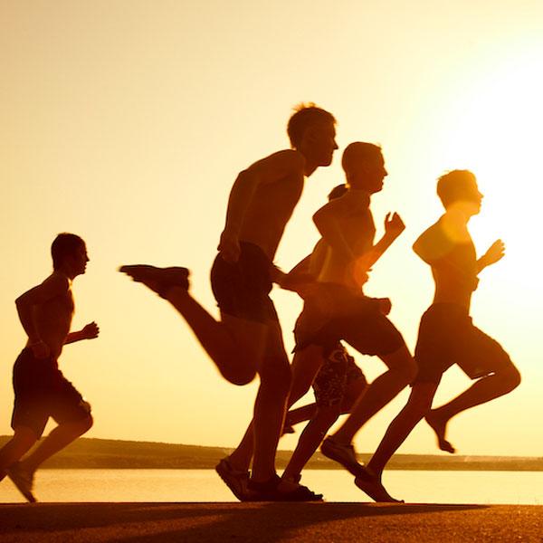 Workshop fascia, yoga y deporte online - Yowe Yoga